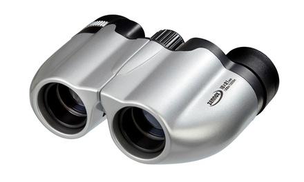 Compact Ergonomic Binoculars