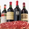 $40 Off Steak and Wine at 801 Chophouse