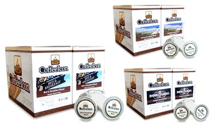 Single Serve Coffee (2-Pack) from CoffeeIcon Superstore at CoffeeIcon Superstore, plus 9.0% Cash Back from Ebates.