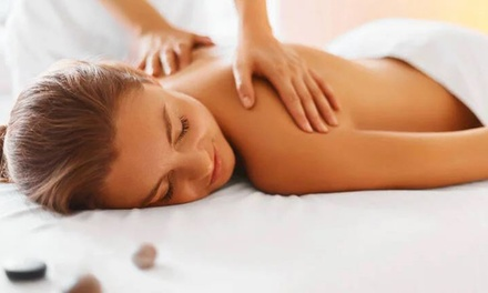 60-Min Mssg for 1 ($35) or 2 Ppl ($69), or 90-Min for 1 ($49) or 2 Ppl ($95) @ Tulua's Massage & Beauty Spa, 3 Locations