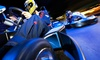 20-Minute Go-Karting Experience
