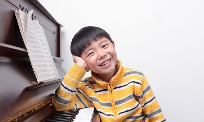 Nabi Music Center - Ashmont: $110 for $220 Worth of Individual Music Lessons at Nabi Music Center