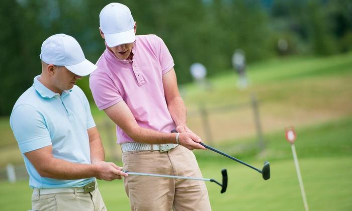 Tournamentschool.com - Multiple Locations: 1-Hour Lesson with Short Game or Full Swing Analysis at Tournamentschool.com (Up to 89% Off)