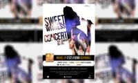1 place pour le concert de Sweet Witness le samedi 1 octobre 2016 à 20h30 à lEglise Sainte Blandine à Lyon à 14€