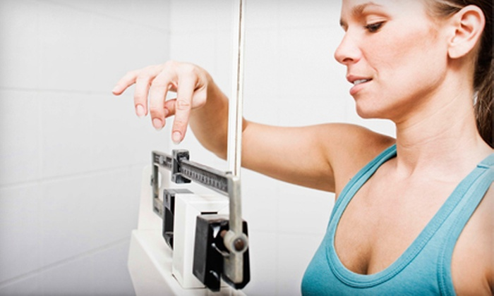 Get Fit with Gabi Rose - Walnut Creek: $99 for a Medical Weight-Loss Plan with B-12 Injections at Get Fit with Gabi Rose ($775 Value)