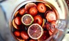 Botanero Restaurant - Rockville: Admission for One to Sangria-Making Dinner at Botanero Restaurant (Up to 26% Off)
