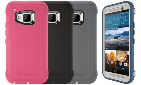 OtterBox Defender Case for HTC One M9 8370f604-6f26-4ea6-a662-bba37f66b00b