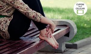 Bello Spazio: Bello Spazio - Nossa Sra. de Lourdes: manicure, pedicure e design de sobrancelha