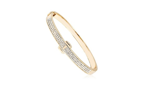 1 o 2 pulseras decorada con cristales de Swarovski®