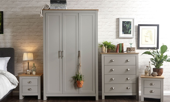 Ledbury Bedroom Furniture Sets ...