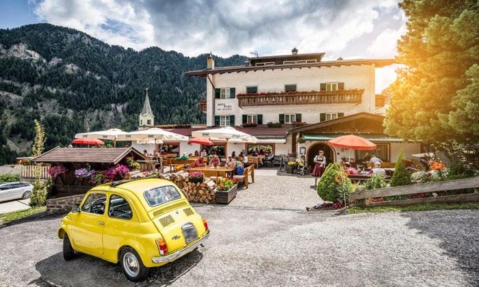 Hotel Platz - Bulla, Provincia di Bolzano - Alto Adige | Groupon