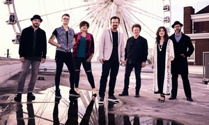 Casting Crowns – 20% Off Christian-Rock Concert at Casting Crowns, plus Up to 6.0% Cash Back from Ebates.