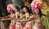 Up to 37% Off Hawaiian Food or Dinner & Show at Tiki Terrace