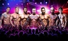 """Girls Night Out: The Show"" – Up to 46% Off Male Revue"