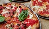 30% Cash Back at Massa's Coal Fired Pizzeria and Bar