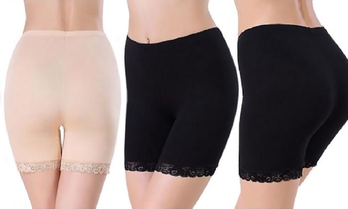 nuovo concetto f6c3e 2419f Pantaloncini modellanti | Groupon