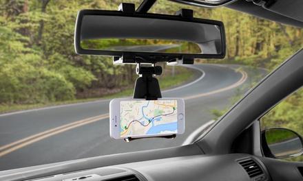 Supporto per smartphone da auto