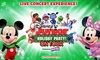 Disney Junior Holiday Party! – Up to 23% Off