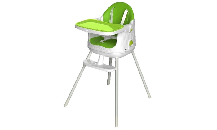 Keter High Baby Chair from £34.98