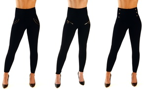 Lot de leggings gainants Tina
