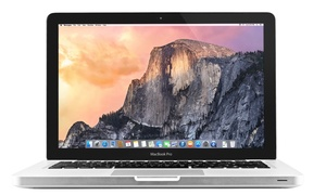 "Apple MacBook Pro 13.3"" Laptop (Refurbished A-Grade)"