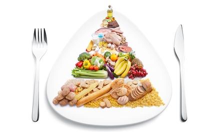 Visita nutrizionale con 2 o 4 controlli
