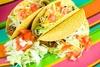 44% Off Tacos
