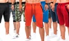 Shorts pour hommes