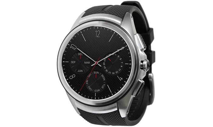 LG Watch Urbane 2nd Edition (Manufacturer Refurbished): LG Watch Urbane 2nd Edition (Manufacturer Refurbished)
