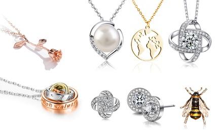 Set de bijoux fantaisies pour femme