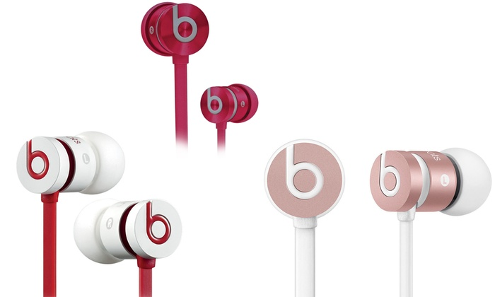 Beats by Dr. Dre urBeats In-Ear Headphones (Refurbished A-Grade ... 5a8a8c0df1d5