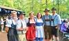 35% Off Oktoberfest Admission at Vereinigung Erzgebirge