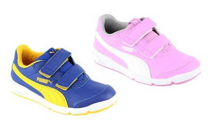Zapatillas para niños Puma
