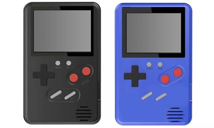 Maze Exclusive Retro Gaming Device with 500 Built-In Games