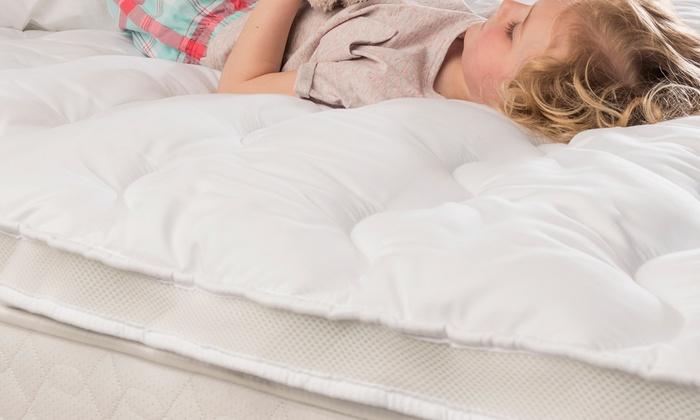 silent night air max double duvet