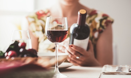 $8 for Wine Tasting for One at Cedergreen Cellars ($15 Value) photo