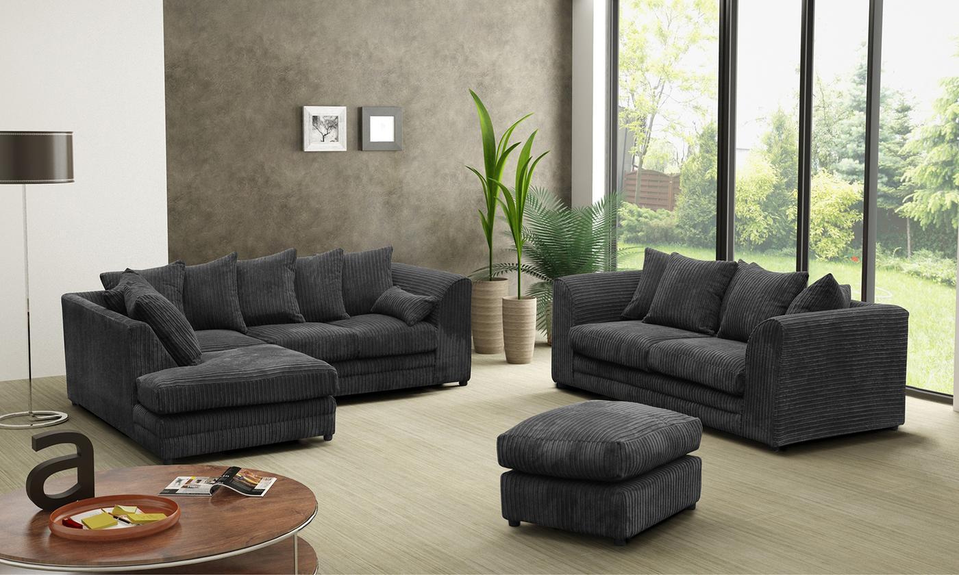 milo plain sofa collection