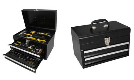 $69 for a 67Piece Tool Kit and Box