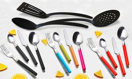 Posate e utensili da cucina Renberg