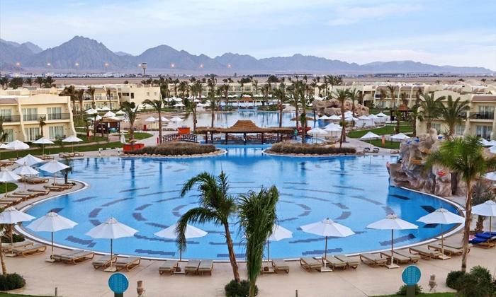 New Vision Travel a - Sharm El Sheik | Groupon Getaways