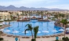 ✈Sharm El Sheik, Hilton: volo A/R e 7 notti Soft all inclusive