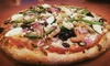 Ristorante da Maria - Cambrian: Italian Food and Drinks at Ristorante da Maria (Up to 37% Off). Two Options Available.