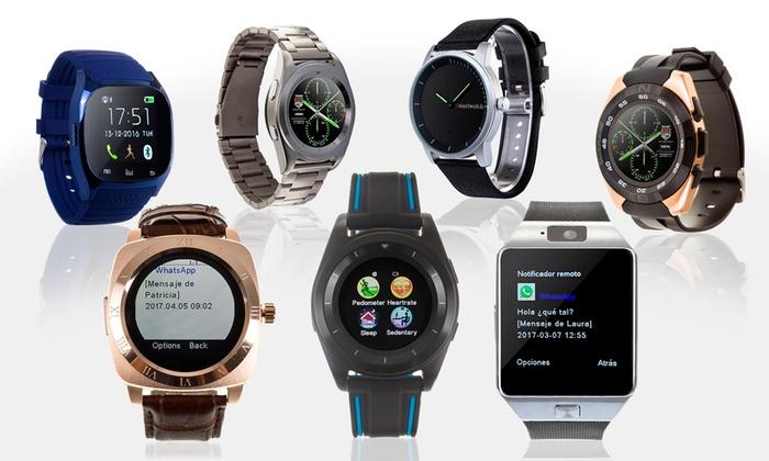 Smartwatch vari modelli