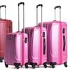Calpak Valley II Lightweight Hardside Luggage (3-Piece Set)