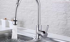 Tuyau de robinet