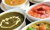 ランチ|日替わりインドカレービュッフェ食べ放題