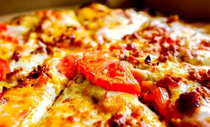 image for Food/Drink for Pick Up and Delivery at Country Style <strong>Pizza</strong> (Up to 53% Off)
