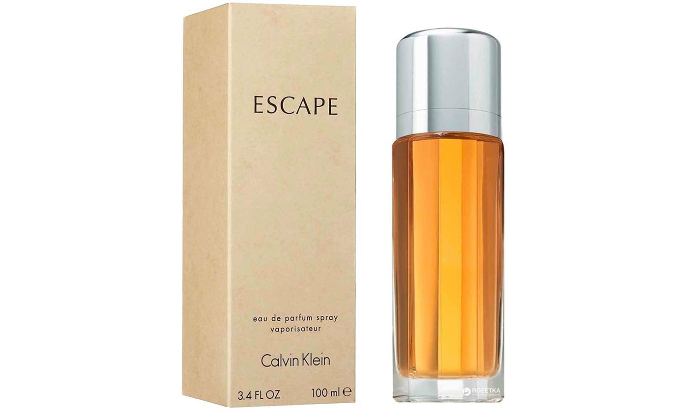 Calvin Klein Escape 100ml Eau de Parfum