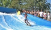 Flow House WIldwood - Wildwood: Two or Four FlowRider Tickets at Flow House Wildwood (Up to 40% Off)