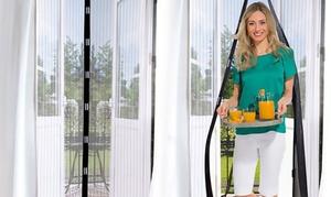 Casa y jard n ofertas descuentos y promociones for Mosquitera magnetica puerta